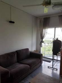 Teratai Mewah Apartment Setapak Partly Reno Below Market Full Loan