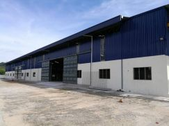 Single Storey Warehouse [12500 SF] Kampung Subang Near Airport