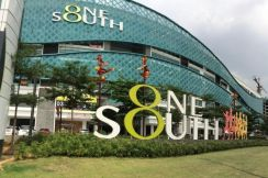 One South Parc Condo Seri Kembangan The Mines Sungai Besi South City