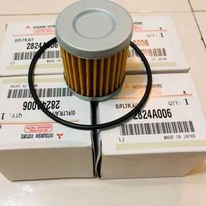 Lancer Inspira Cvt Cooler Filter With Oring