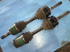JDM Ford Ranger WL Front Drive Shaft 4x4