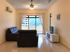 Golf Vista Resort Homes Meru Valley Corner 3 Bedrooms Unit Ipoh