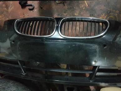 Bmw E60 Bumper