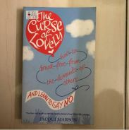 The Curse of The Lovely by Jacqui Marson