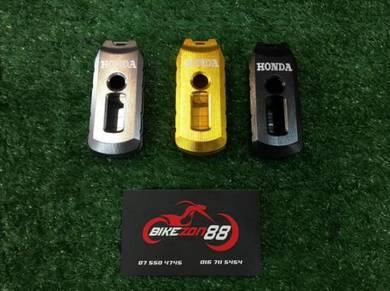 Honda PCX150/VARIO150/FORZA300 Remote ALLOY CASING