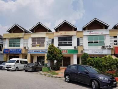 Bistari De kota, Kota Damansara, Ground floor Shop, MainRoad frontage