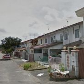 Taman Puteri Wangsa Jalan Beladau 22x70 2 Sty Teres House
