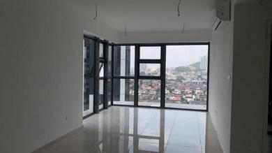 [NEW + CHEAP] EkoCheras Duplex 2r2b for Rent MRT UCSI Cheras