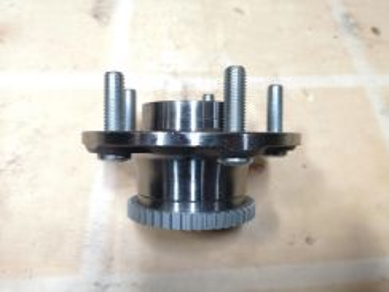Wheel Bearing Hub Rear PROTON EXORA 1.6