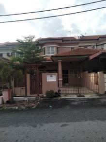 2 Storey Taman Kemuning Senawang