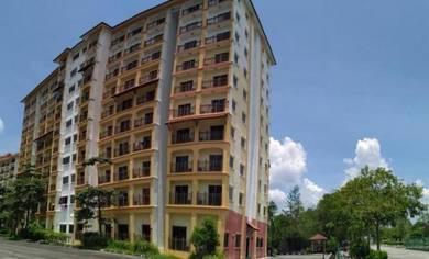 [Good Buy] Suria Service Apartment in Bukit Merah Laketown, Perak