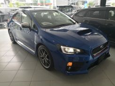 Recon Subaru WRX for sale