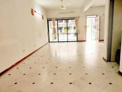 Gunung Rapat Double Storey House For Sale