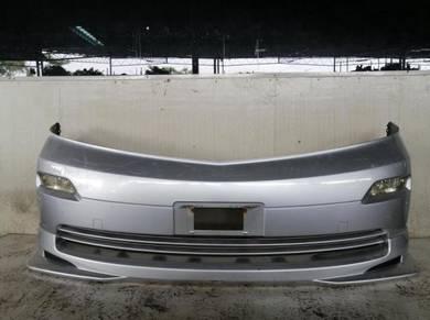 Bp2250 - alphard 2004 anh10 - front bumper