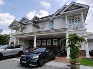 2 and Half Storey Semi D New Haven American Design Putrajaya Presint18