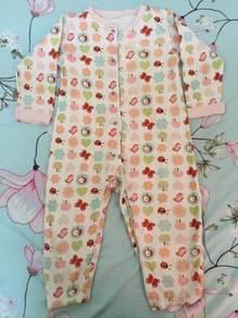 Pre❤️ Babies Sleep Suit