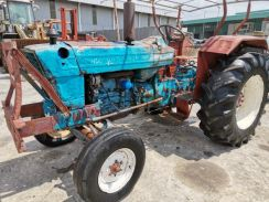 Ford 5000 Ford tractor