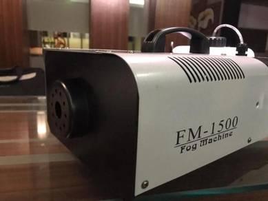 Fog Machine - 1500w