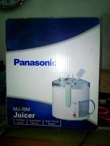 Mesin buah Panasonic