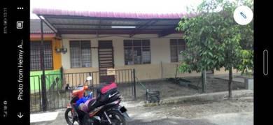 Rumah teres 1sty Taman Universiti Merbok Kedah