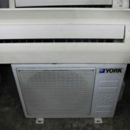 Air Conditioner Used
