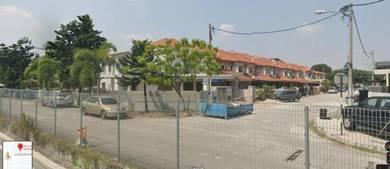BANK LELONG : No.26, Lorong Kerongsang 9D, Bandar Puteri, Klang
