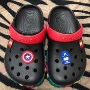 New Crocs J2 Kids