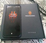 ZTE Red Magic 3
