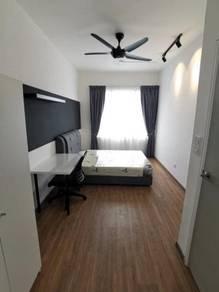 Rooms for Rent The Greens Subang West Shah Alam Batu 3 MSU University