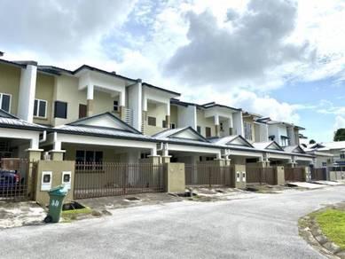 100% LON, Double Storey Terrace, JLN DEPO