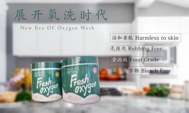 Fresh Oxygen Xiao Ke