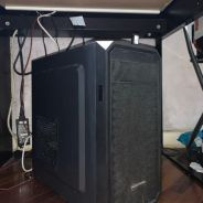 Budget pc for gaming can play most online games