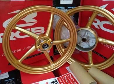 Sport Rim Racing Boy ORI - Sp522 (Wave 125)