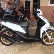2013 Honda Spacy