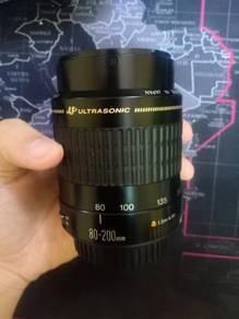 Canon Lens USM
