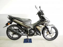 Yamaha 135LC *LOW DP