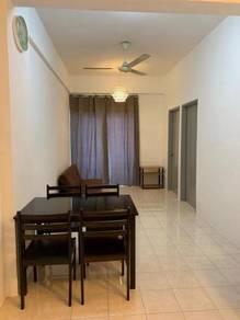Fully Furnished Nilai Desa Palma Apartment block F for Rent