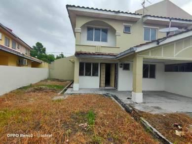 2 Storey Semi-D Cluster House, Taman Putra Perdana, Puchong