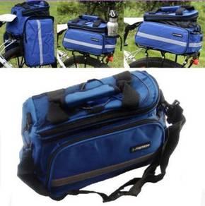 Bike Travel Bicycle Rear Seat Pannier Bag Pouch
