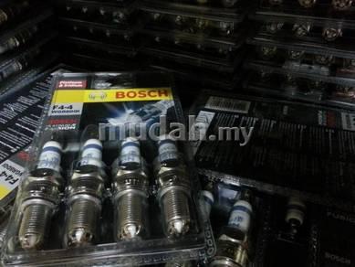 Iridium spark plug Bosch Honda Proton Toyota Mitsu