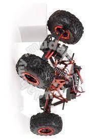 Hsp 1.10 crawler red