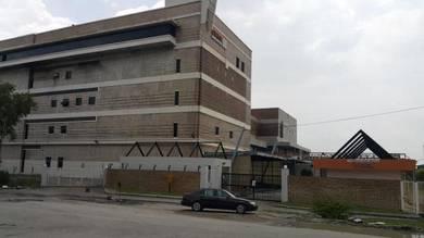 Warehouse, vaccant land Pasir Gudang JB