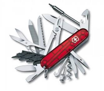 Victorinox Cybertool L Multitool Pocket Knife