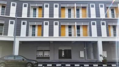 Studio ( Only One Unit) Kampar West City