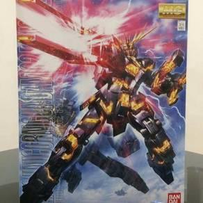 MG 1/100 Unicorn RX-0 Gundam 2 Banshee