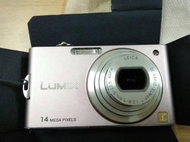 Camera digital panasonic dmc fx68 lumix