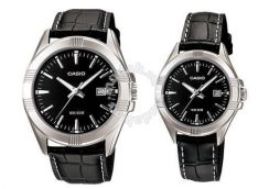 Watch- Casio Couple MTP1308L,LTP1308L -ORIGINAL