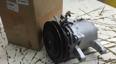 Kelisa Kenari Kancil Myvi Air Cond Compressor Pump