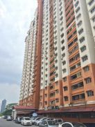 Flora damansara below market value