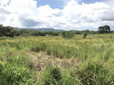 Tanah kediaman behrang tanjung malim